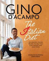 I Diet by Gino D'Acampo