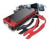 PowerAll Goliath - 32000mAh Power Bank / 24Volt, 800Amp Jump Starter