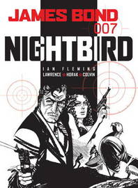 James Bond - Nightbird by Ian Fleming