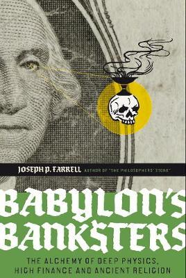 Babylon's Banksters by Joseph P Farrell image
