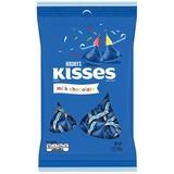 Hershey's Milk Choc Kisses Birthday - Dark Blue (198g)