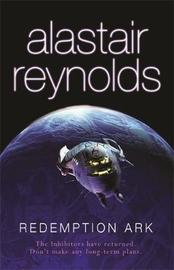 Redemption Ark (Revelation Space #3) by Alastair Reynolds image