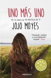 Uno mas uno by Jojo Moyes