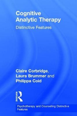 Cognitive Analytic Therapy by Claire Corbridge