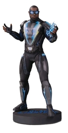 "DC-TV: Black Lightning - 12.5"" Statue"