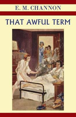 That Awful Term by E. M. Channon