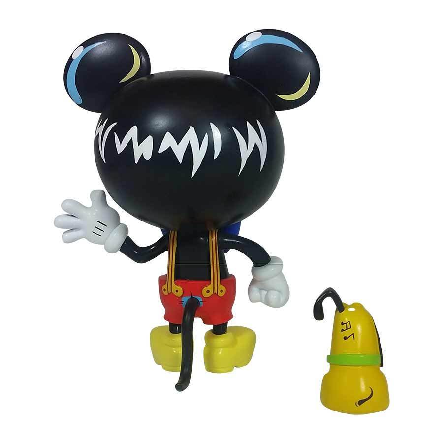 """The World of Miss Mindy: Mickey Mouse - 7"""" Vinyl Figure image"""