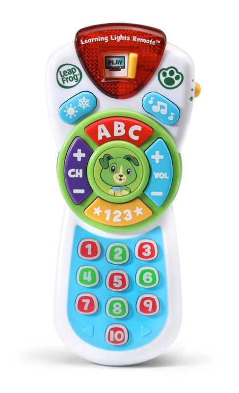 Leapfrog - Learning Lights Remote