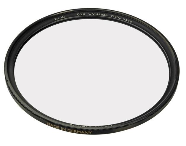 B+W: XS-Pro UV Haze MRC-Nano 010M Filter - 60mm