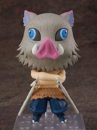 Demon Slayer: Inosuke Hashibira - Nendoroid Figure