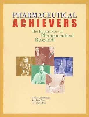 Pharmaceutical Achievers by Mary Ellen Bowden image
