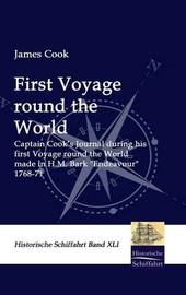 First Voyage Around the World by Cook