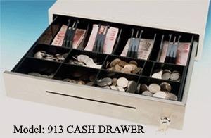 Cash Drawer Insert For E-913 ModeL