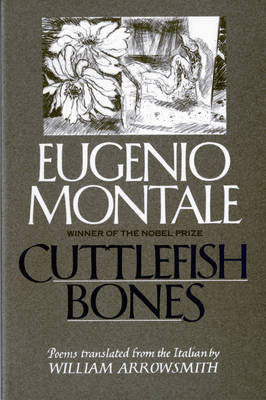 Cuttlefish Bones by Eugenio Montale image