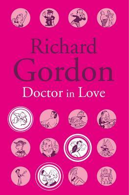 Doctor In Love by Richard Gordon image