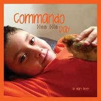 Commando Has His Day by Mary Petty