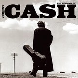 The Legend Of Johnny Cash (2LP Limited Edition) by Johnny Cash