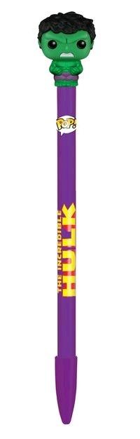 Marvel - Hulk (Classic) Pop! Pen Topper