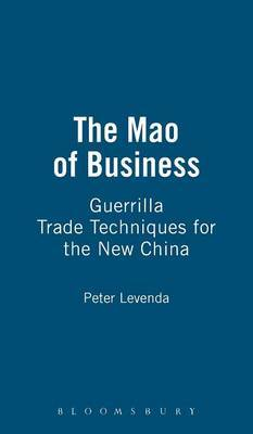 The Mao of Business by Peter Levenda image