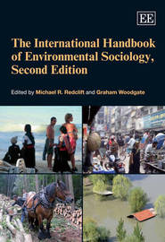 The International Handbook of Environmental Sociology, Second Edition image