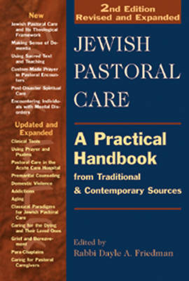Jewish Pastoral Care