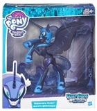 My Little Pony: Guardians of Harmony - Nightmare Moon Fan Series Figure