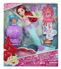 Disney Princess: Ariel's Finicur Colour Change Spa