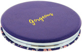 Willow & Rose Compact Mirror - Gorgeous