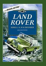 Land Rover by John Christopher