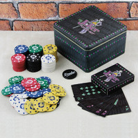 DC Comics: The Joker Poker Set
