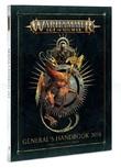 Warhammer Age of Sigmar General's Handbook 2018
