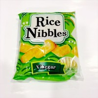 Rice Nibbles (Vinegar Flavour) 100g