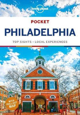 Lonely Planet Pocket Philadelphia by Lonely Planet