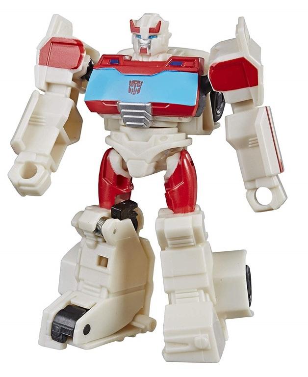 Transformers: Cyberverse - Scout - Ratchet