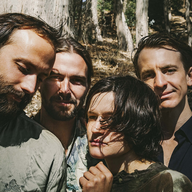 Two Hands (Limited Edition) by Big Thief