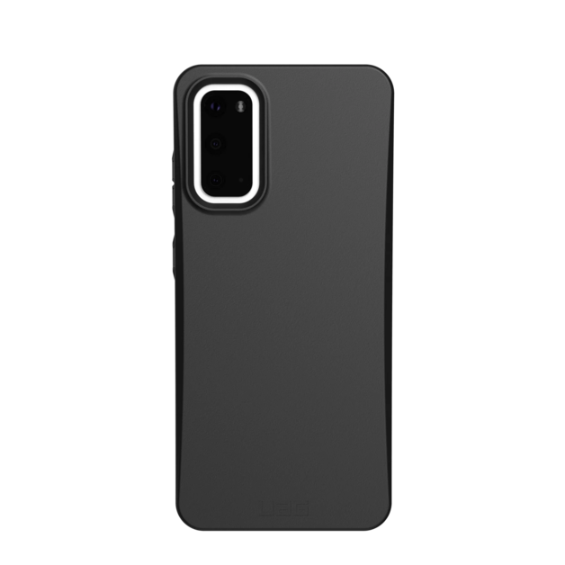 UAG: Outback Biodegradable Case - For Samsung Galaxy S20 (Black)