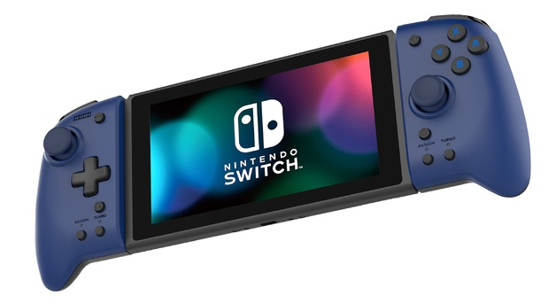 Hori Switch Split Pad Pro (Blue) for Switch
