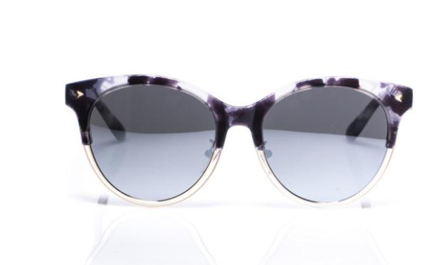 Electric Pukeko: Polarised Sunglasses - Tort Gloss