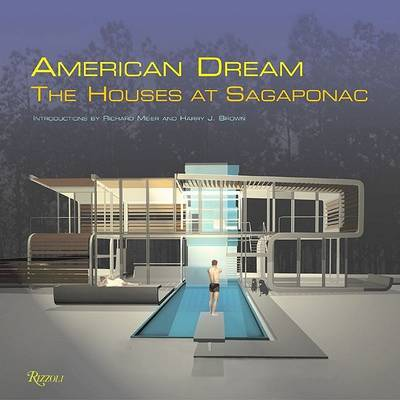 American Dream: Houses at Sagaponac by Richard Meier image