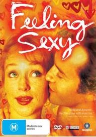 Feeling Sexy on DVD image