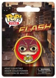 DC Comics - Flash TV Series Pop! Pin