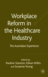 Workplace Reform in the Healthcare Industry image