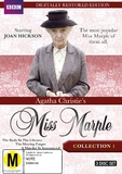 Agatha Christie's Miss Marple - Collection 1 (Restored Edition) DVD