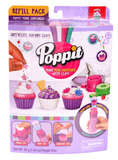 Poppit: Refill Pack - Cupcakes