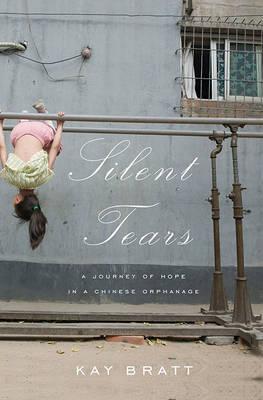 Silent Tears by Kay Bratt image