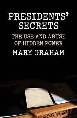 Presidents' Secrets by Mary Graham image