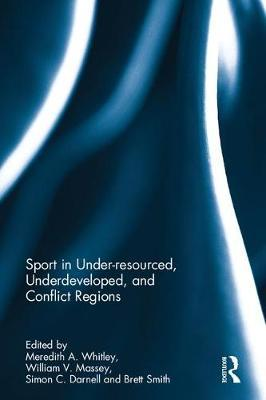 Sport in Underdeveloped and Conflict Regions image