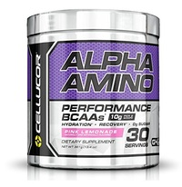 Cellucor Gen4 Alpha Amino V2 - Pink Lemonade (30 Serves)