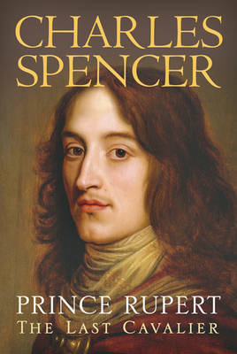 Prince Rupert by Charles Spencer image