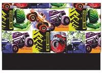 Spencil: Big Wheels II - A4 Document Wallet